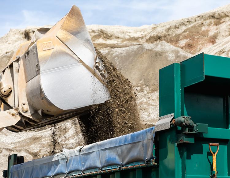 産業廃棄物処理業・収集運搬業